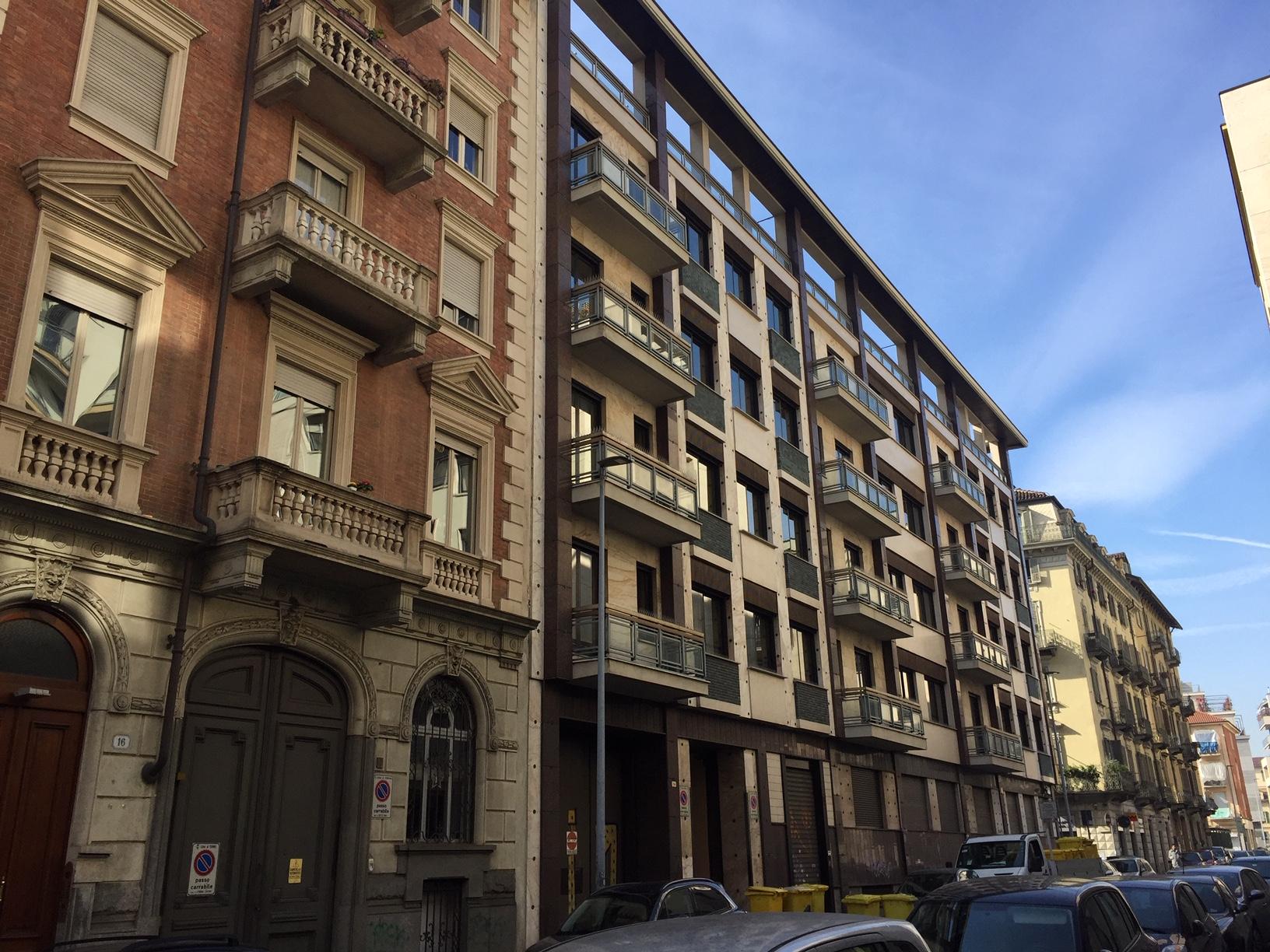 via Belfiore 23, Torino