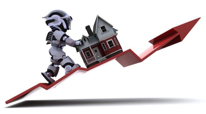 agente immobiliare ibrido