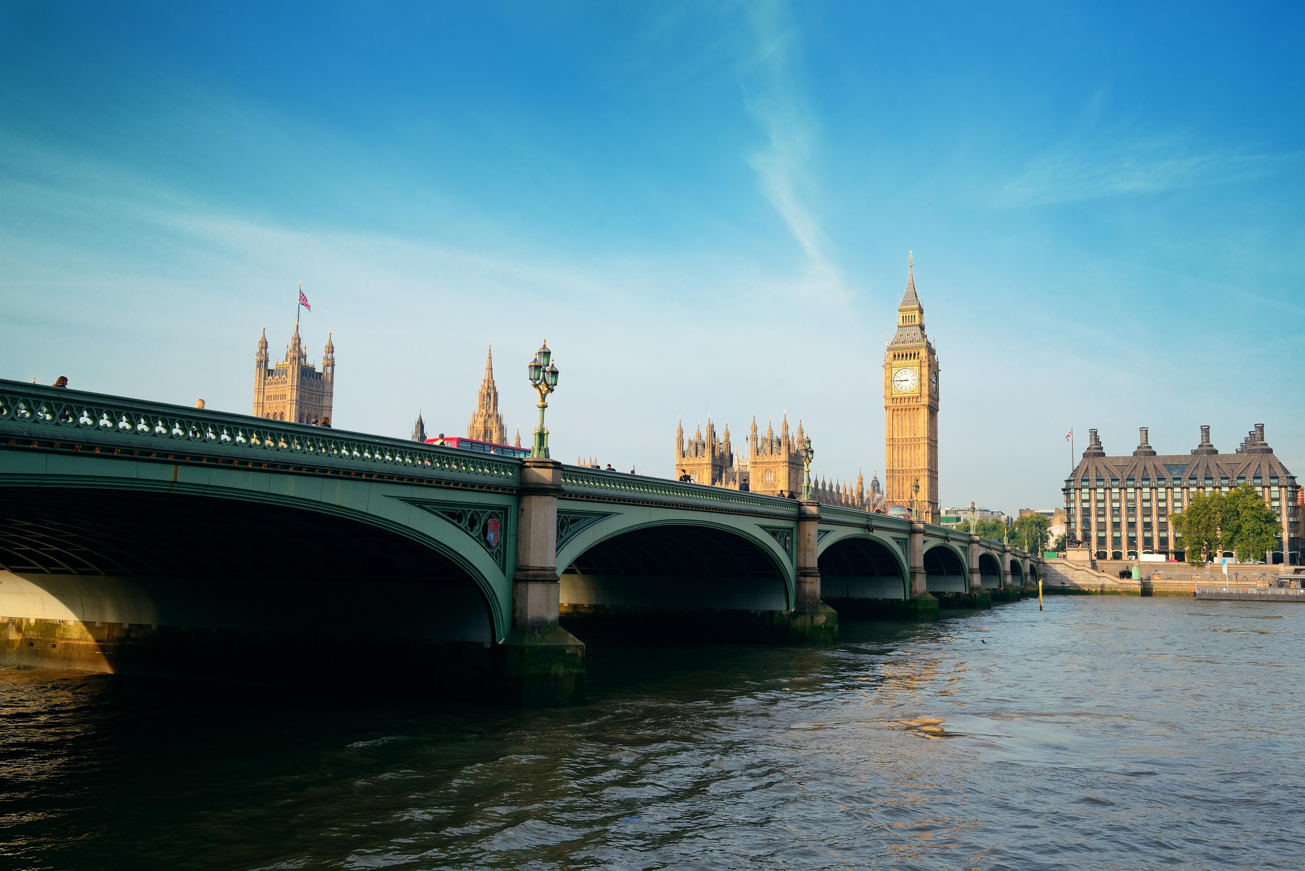 Cosa sta succedendo al mercato immobiliare di londinese?