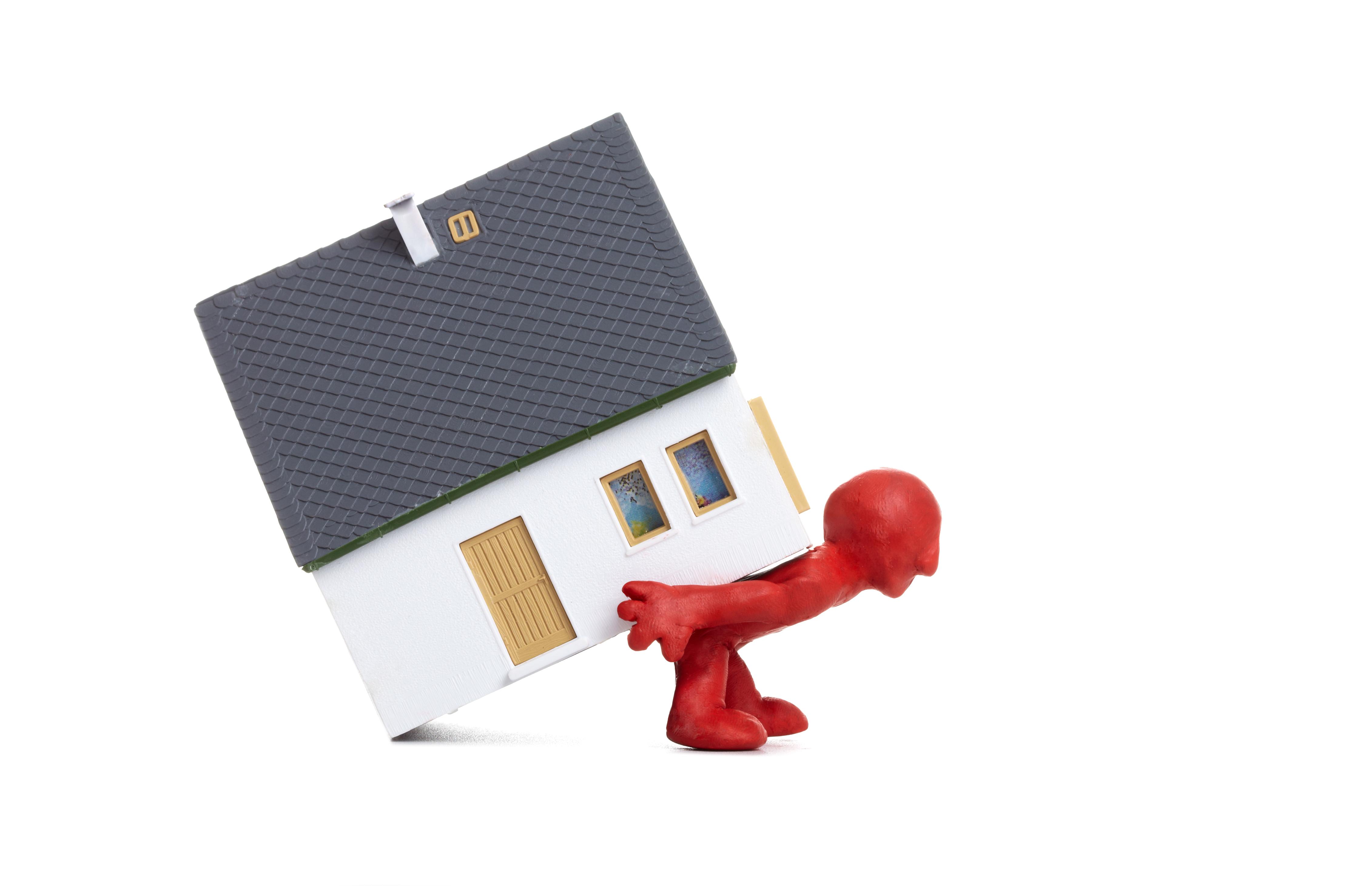 Le famiglie in affitto destinano oltre il 20% della spesa al pagamento del canone di locazione