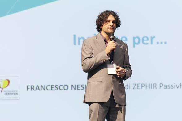 Dott. Francesco Nesi / ZEPHIR