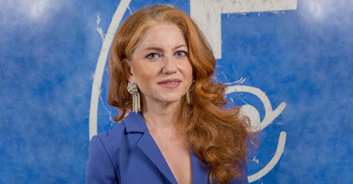Valentina Rubertelli, consigliere nazionale del Notariato / Valentina Rubertelli