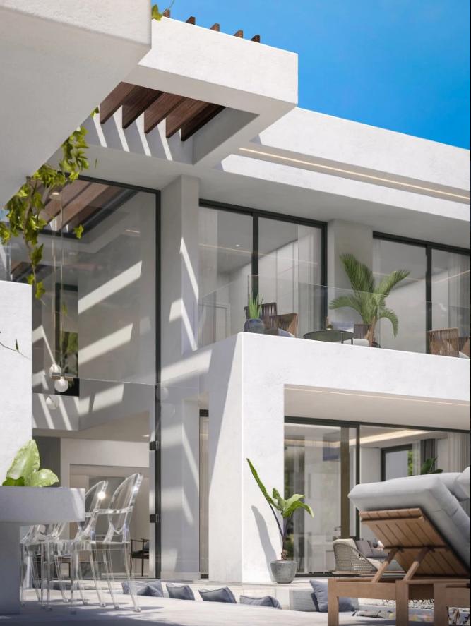 Villa extra lusso