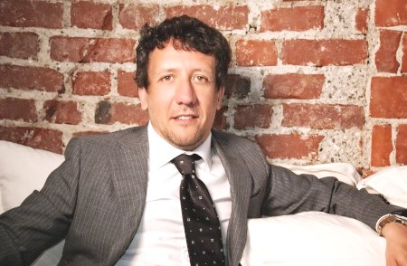 Cristiano Berti, fondatore e Ceo Homefidence / The Best Rent