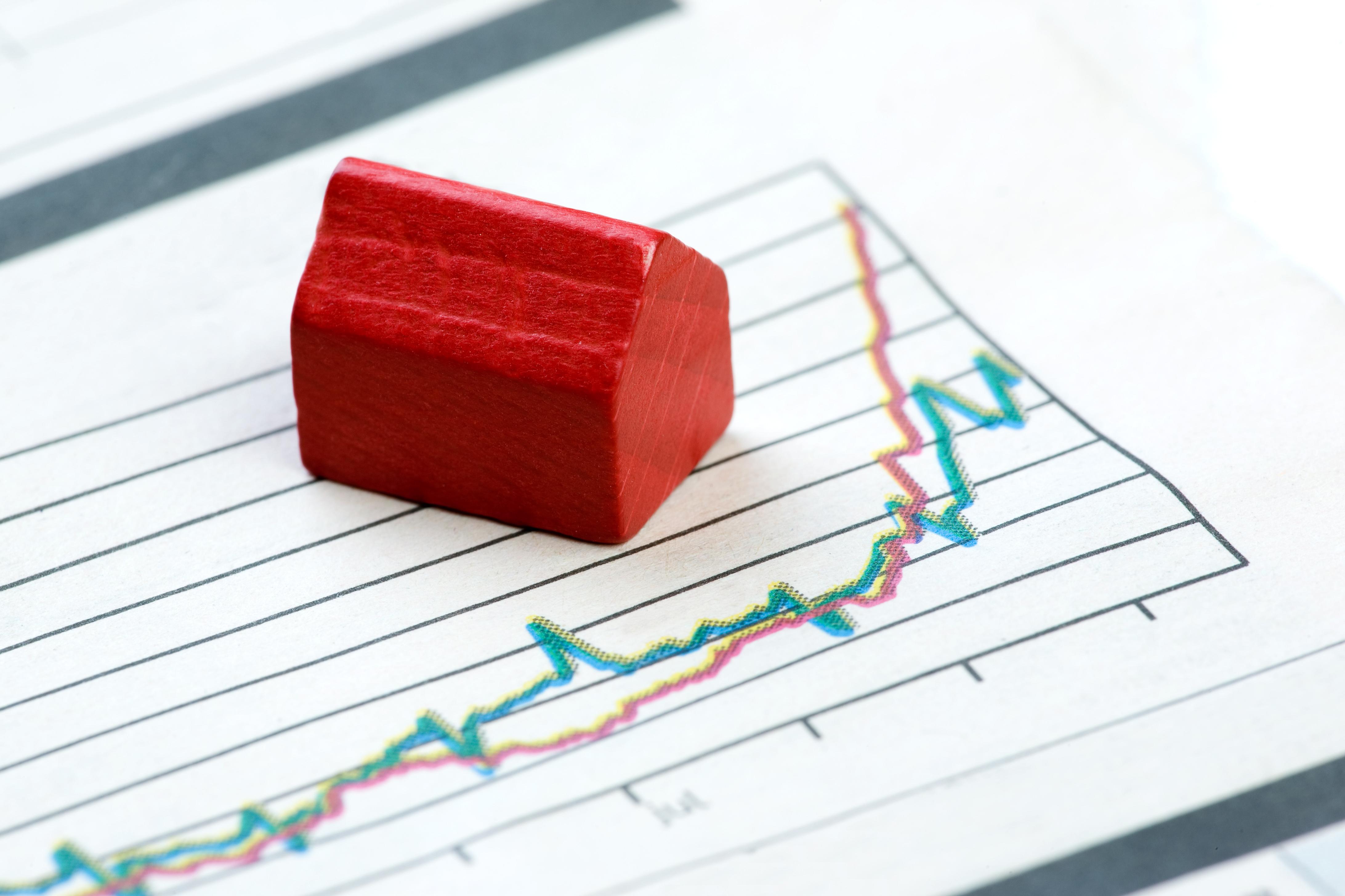 La situazione del mercato immobiliare secondo l'Istat