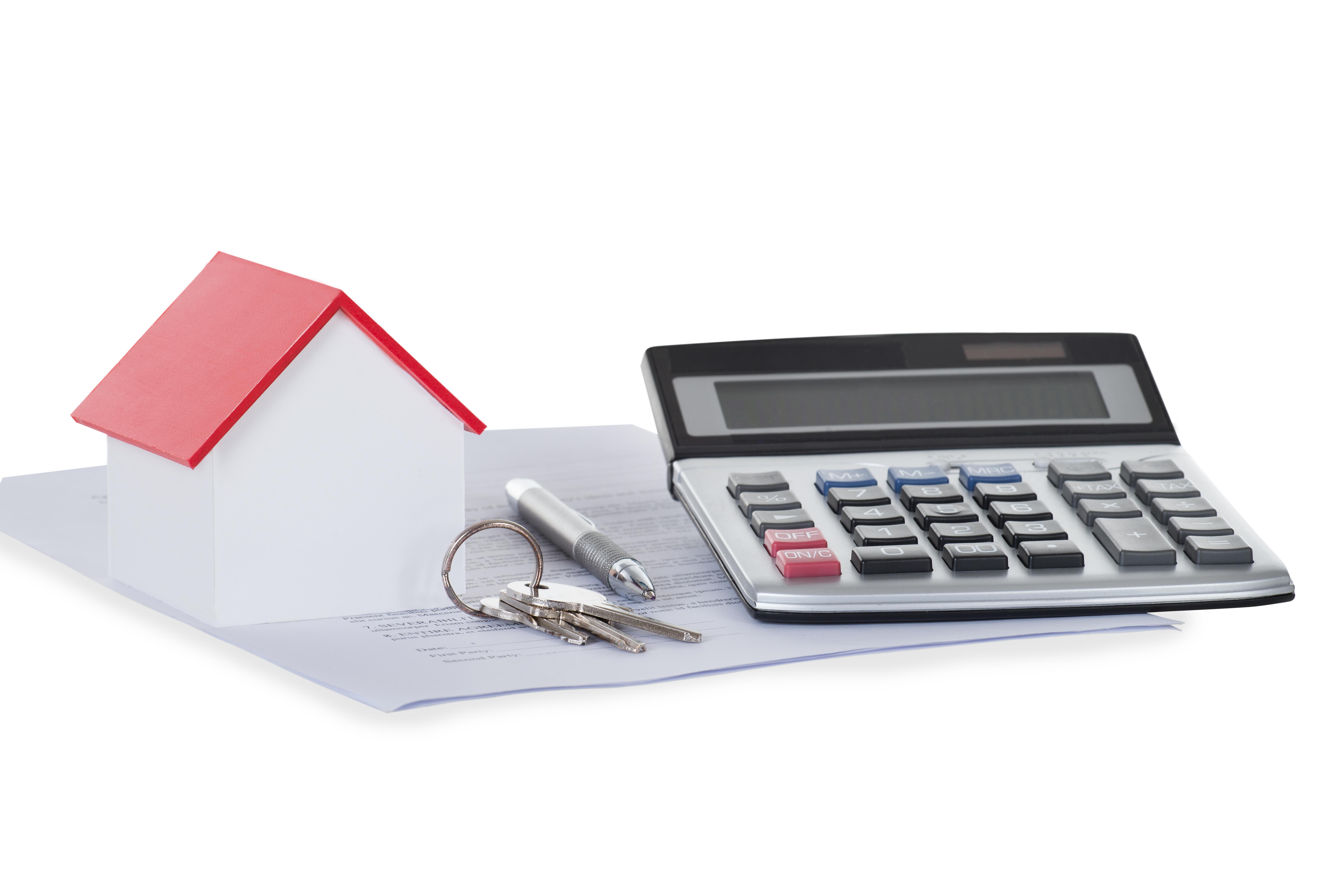 Bisogna pagare euro 200 per il contratto preliminare più euro 200 per gli acconti-prezzo