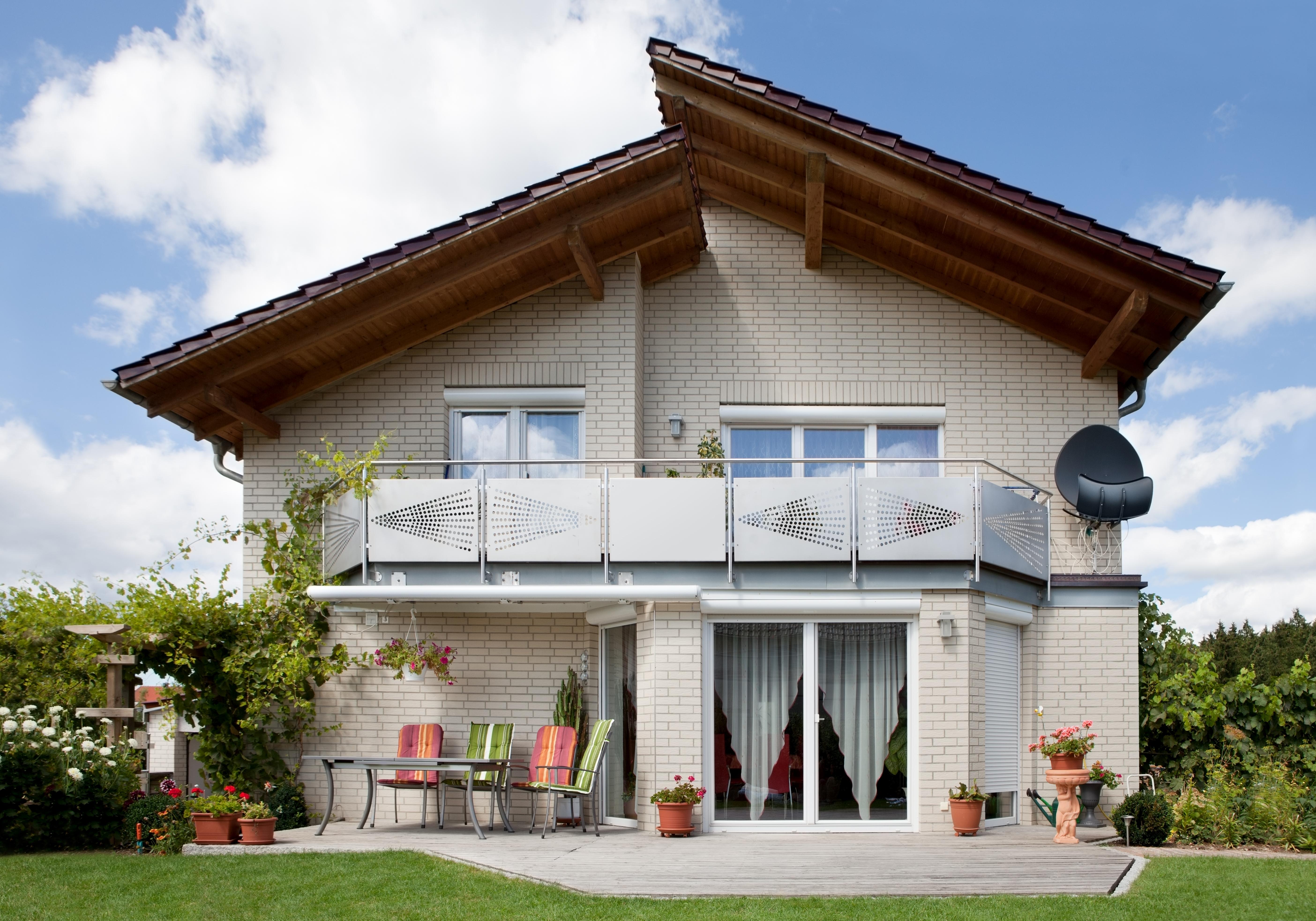 Come presentare una casa in vendita / Gtres