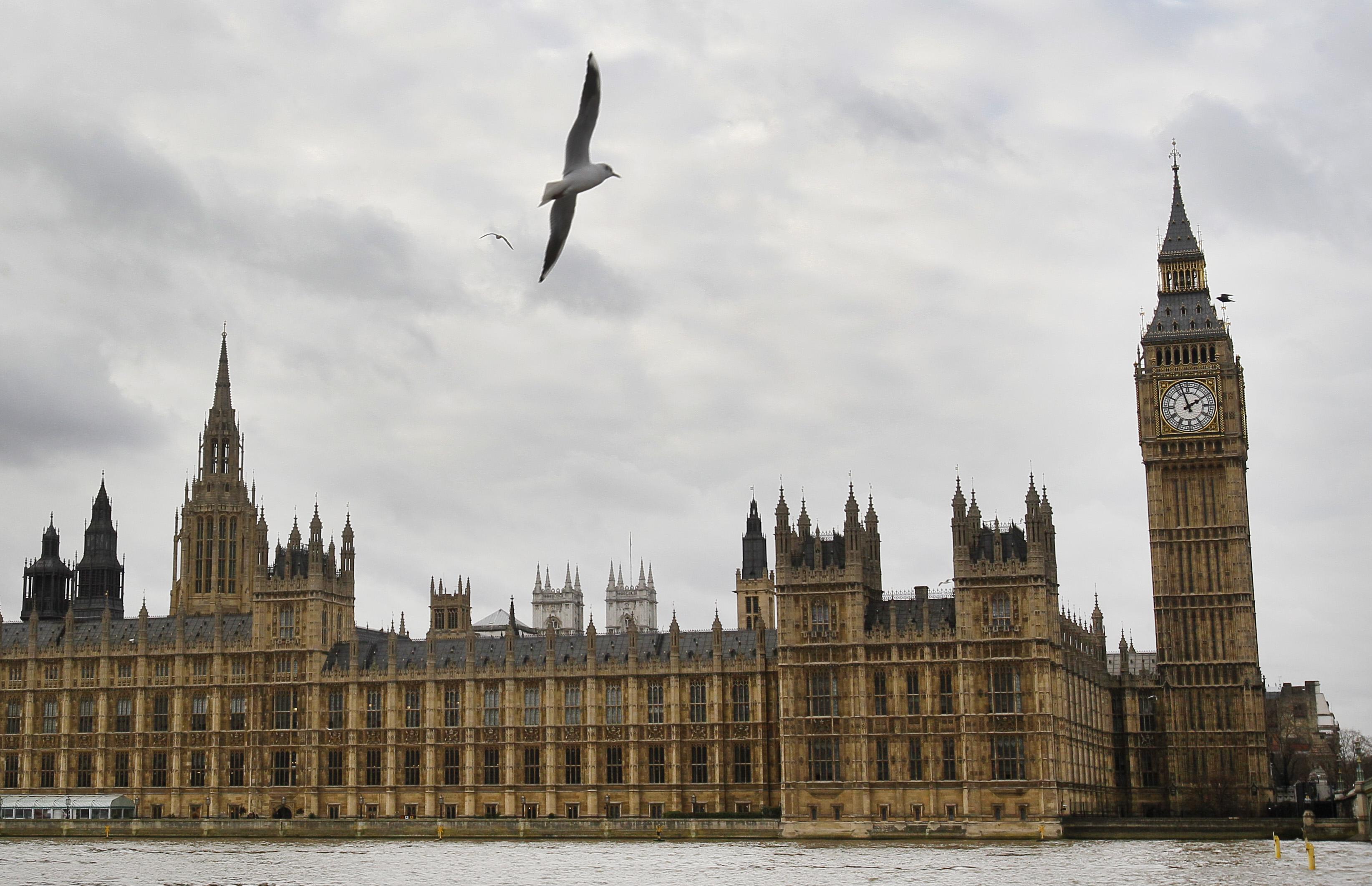 Effetti della Brexit sui prezzi delle case a Londra / Gtres