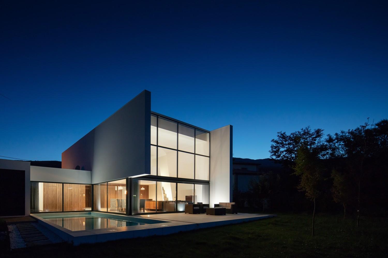 Gafarim House