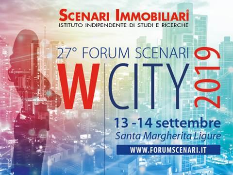 W City - la città delle donne