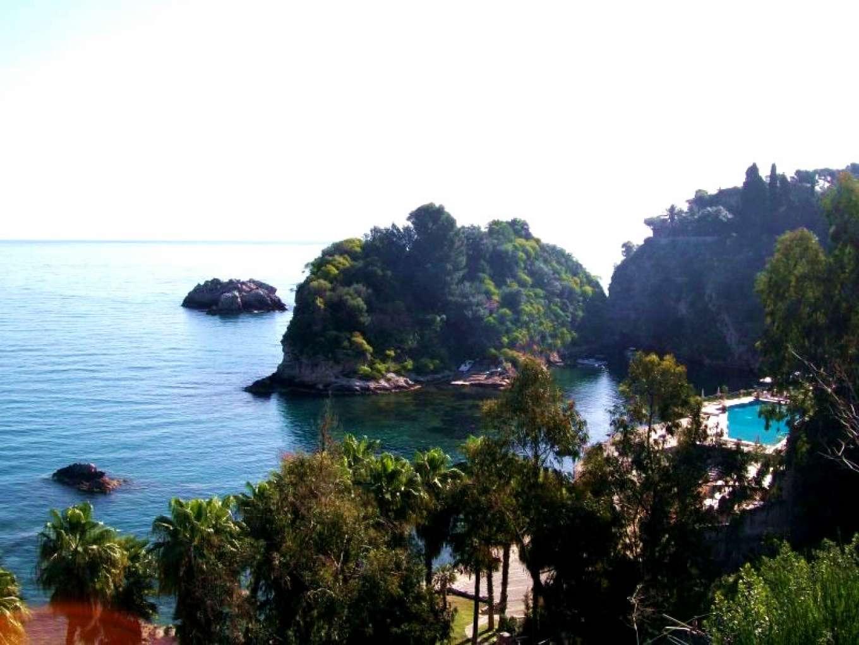 Isola delle Sirene