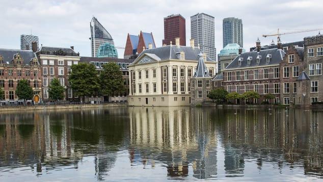 Le Hague