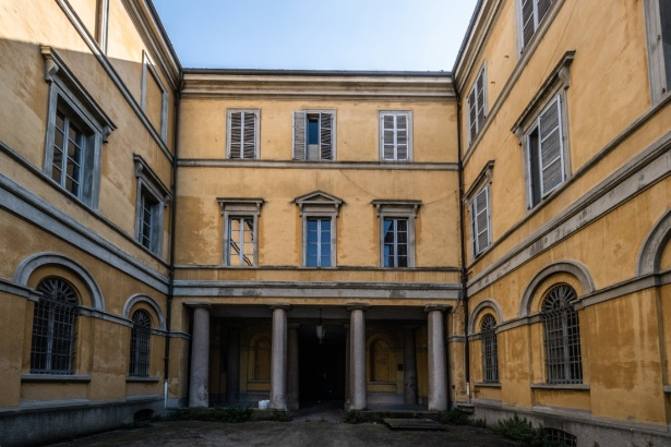 Immobili storici in vendita