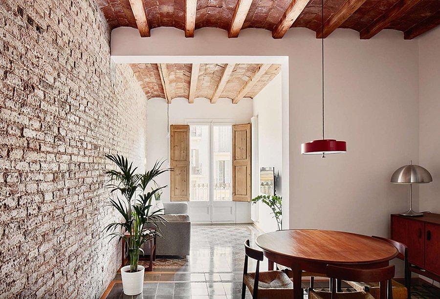 Ristrutturare una casa antica