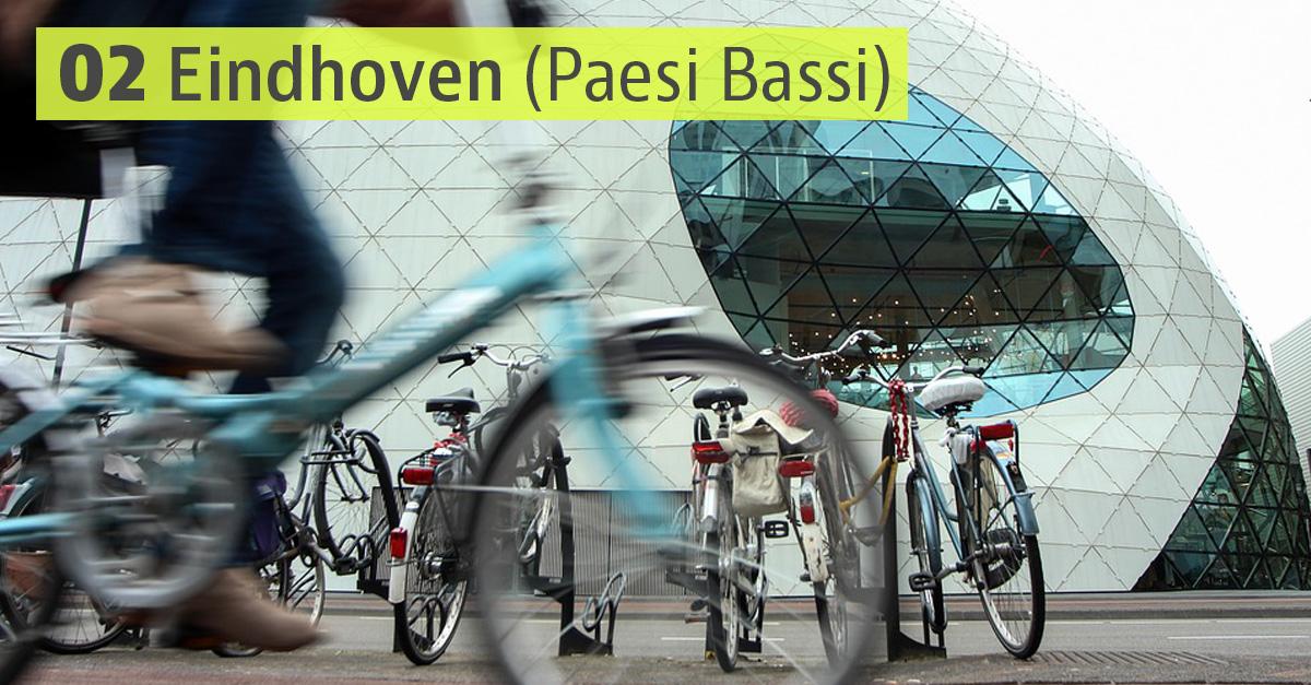 Einhoven, Paesi Bassi / Pixabay