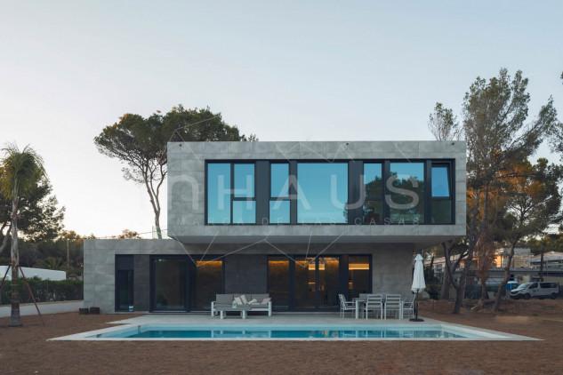 Casa a Mallorca / Inhaus