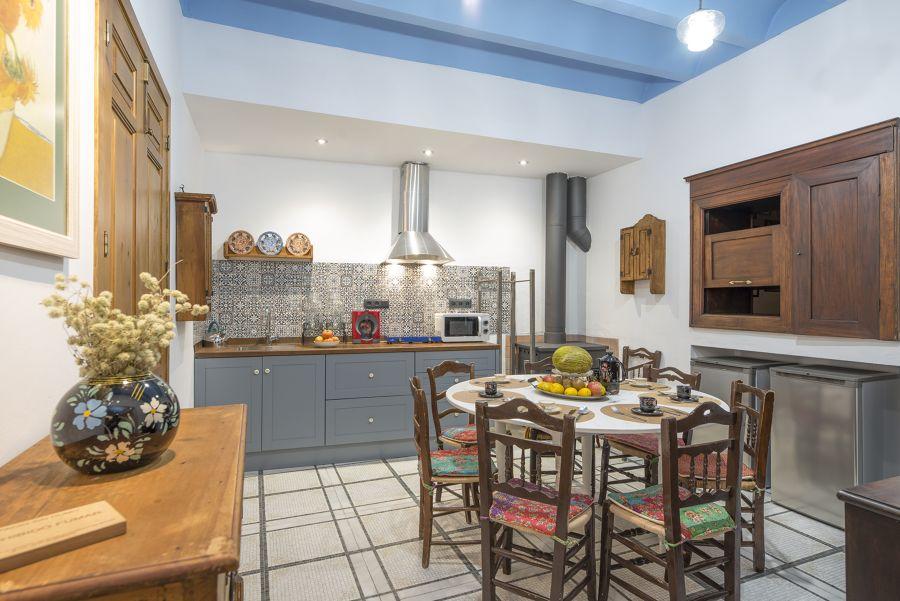 Ristrutturazione express della cucina / Jesus Torres Chicote