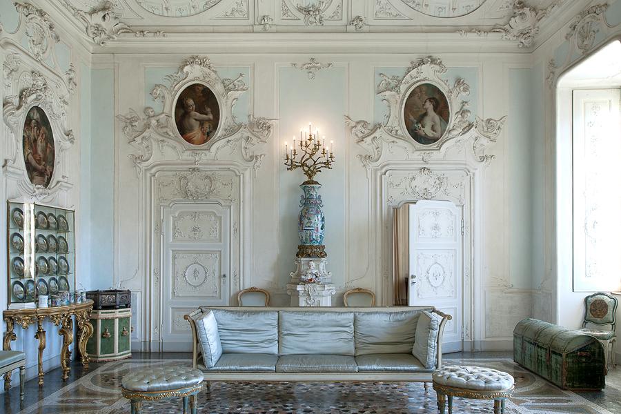 Collezione privata / http://villasolacabiati.fondazioneserbelloni.com