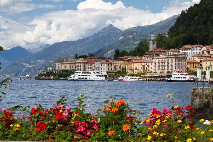 Bellagio lago di Como / Gtres