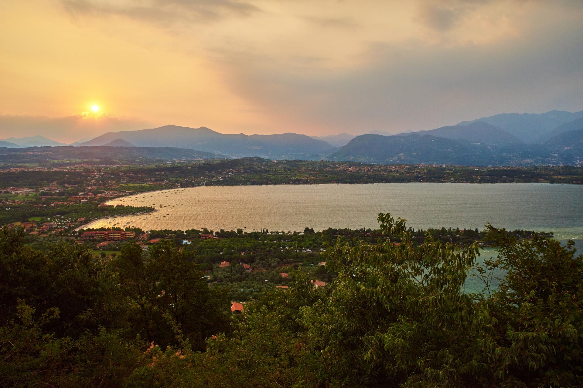 Lago di Garda / Gtres