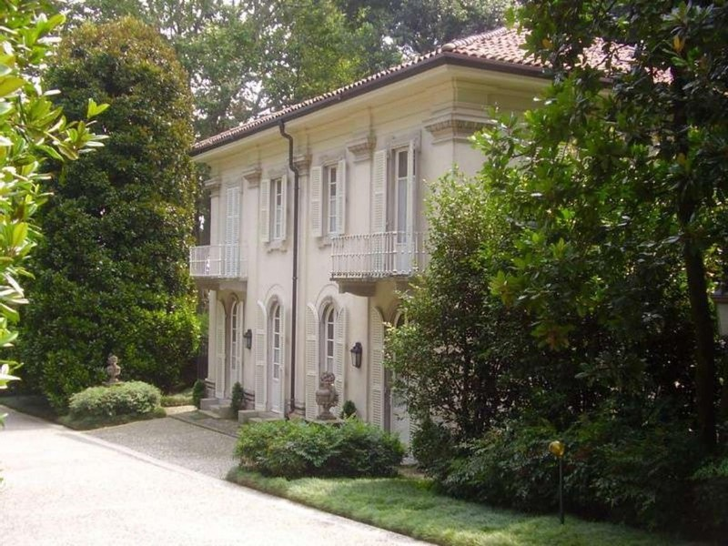 Villa Campari / laprovinciadivarese.it