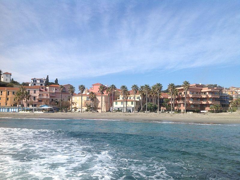 san lorenzo al mare / Creative commons