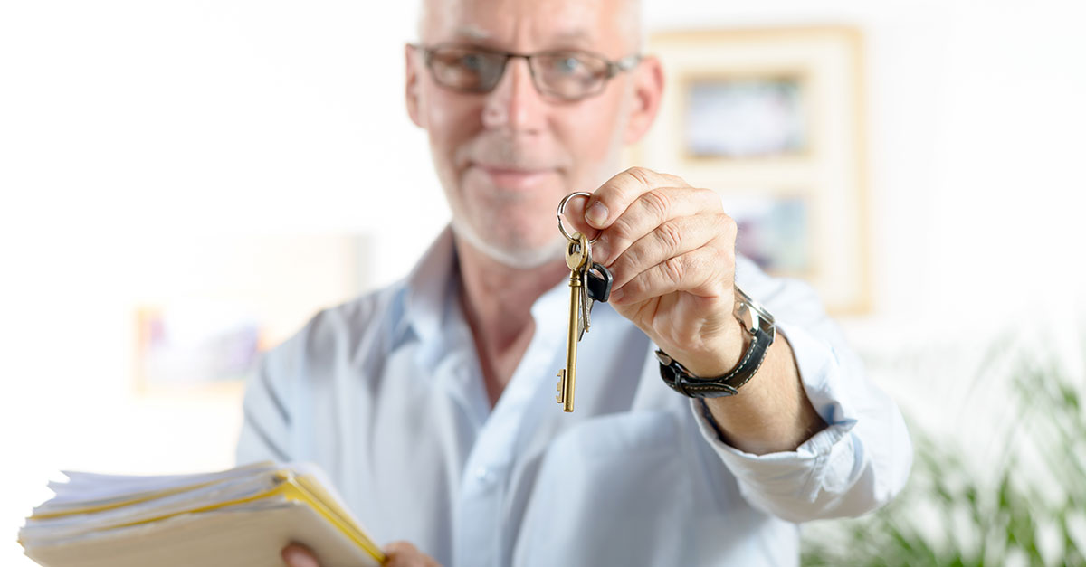 La normativa sugli affitti brevi