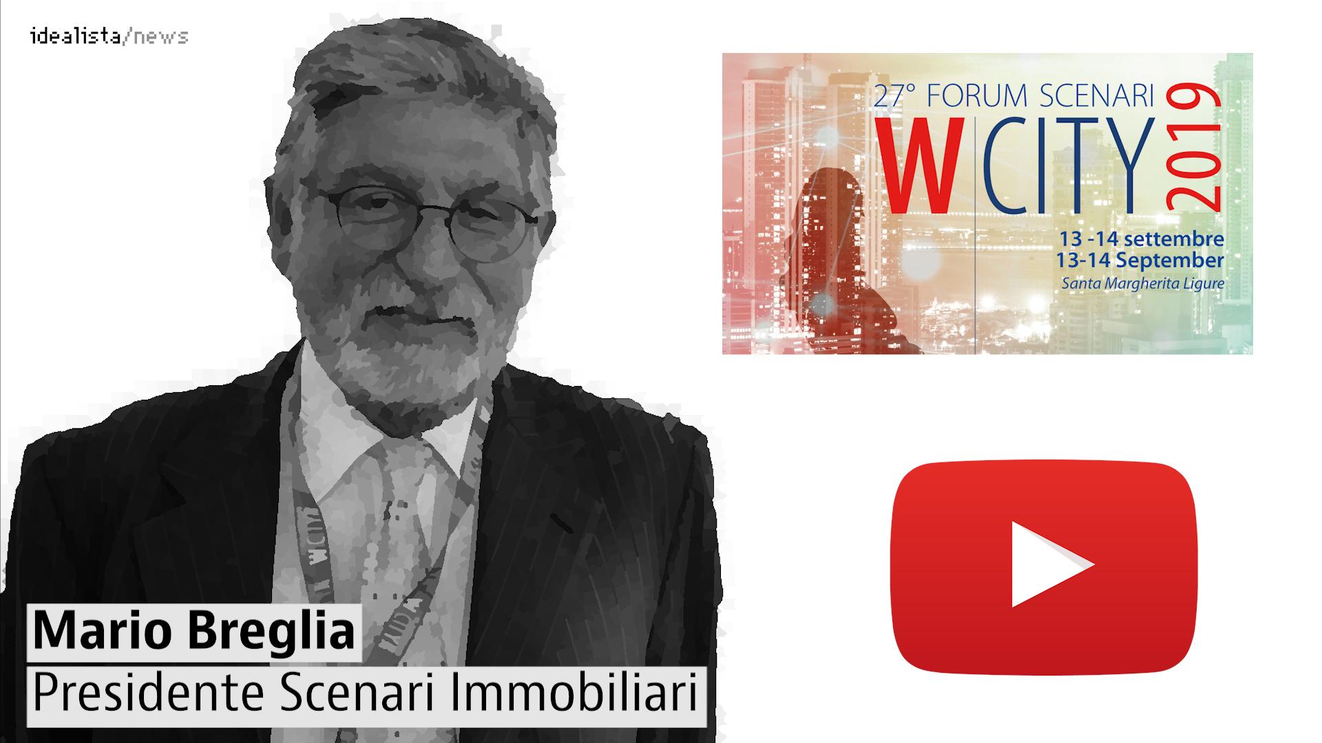 Mario Breglia