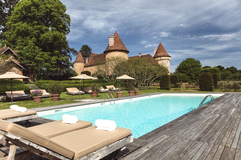 Domaine des Etangs situato in Charente / Le Domaine des Etangs