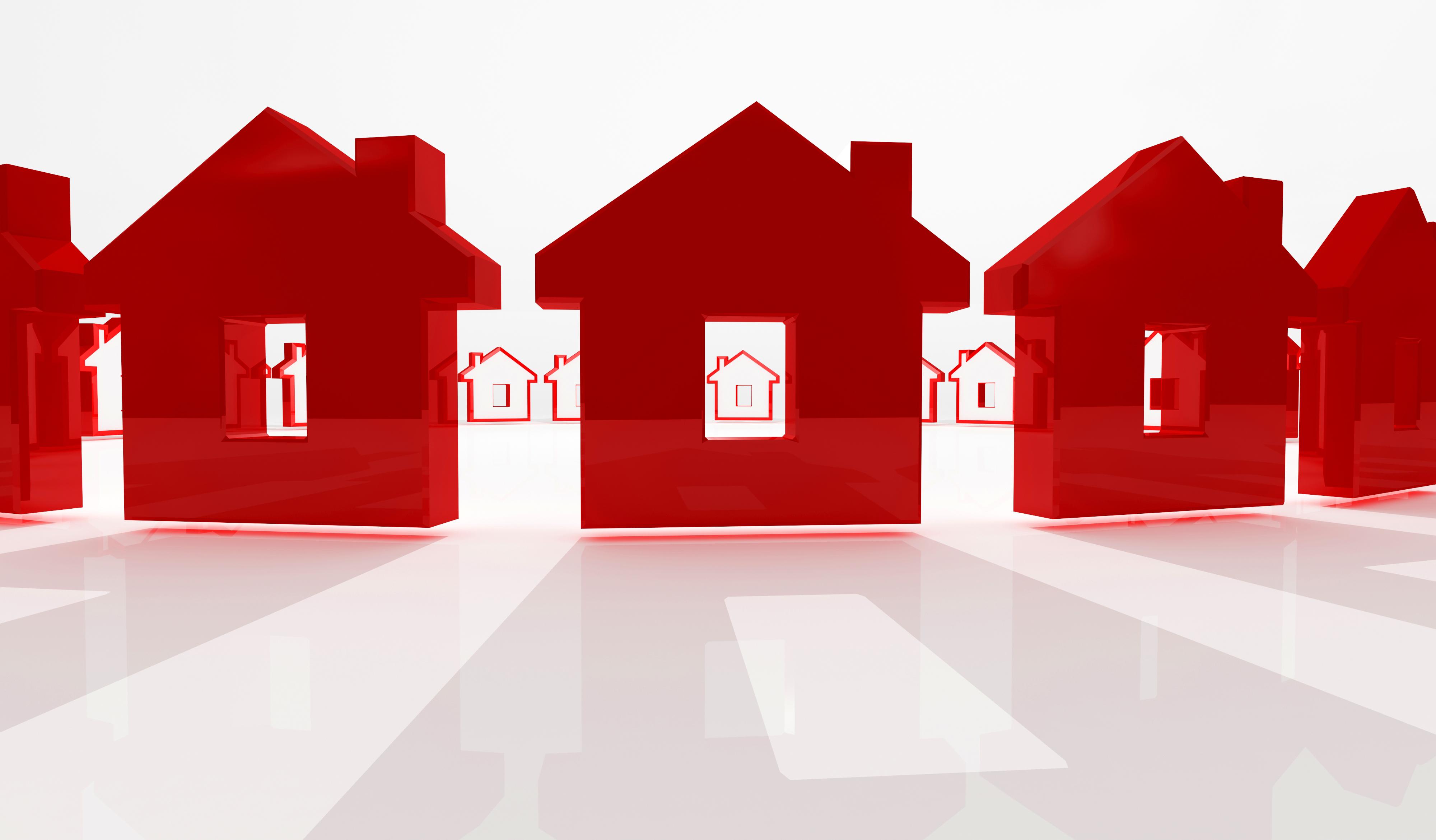 Prezzi delle case secondo S&P / Gtres