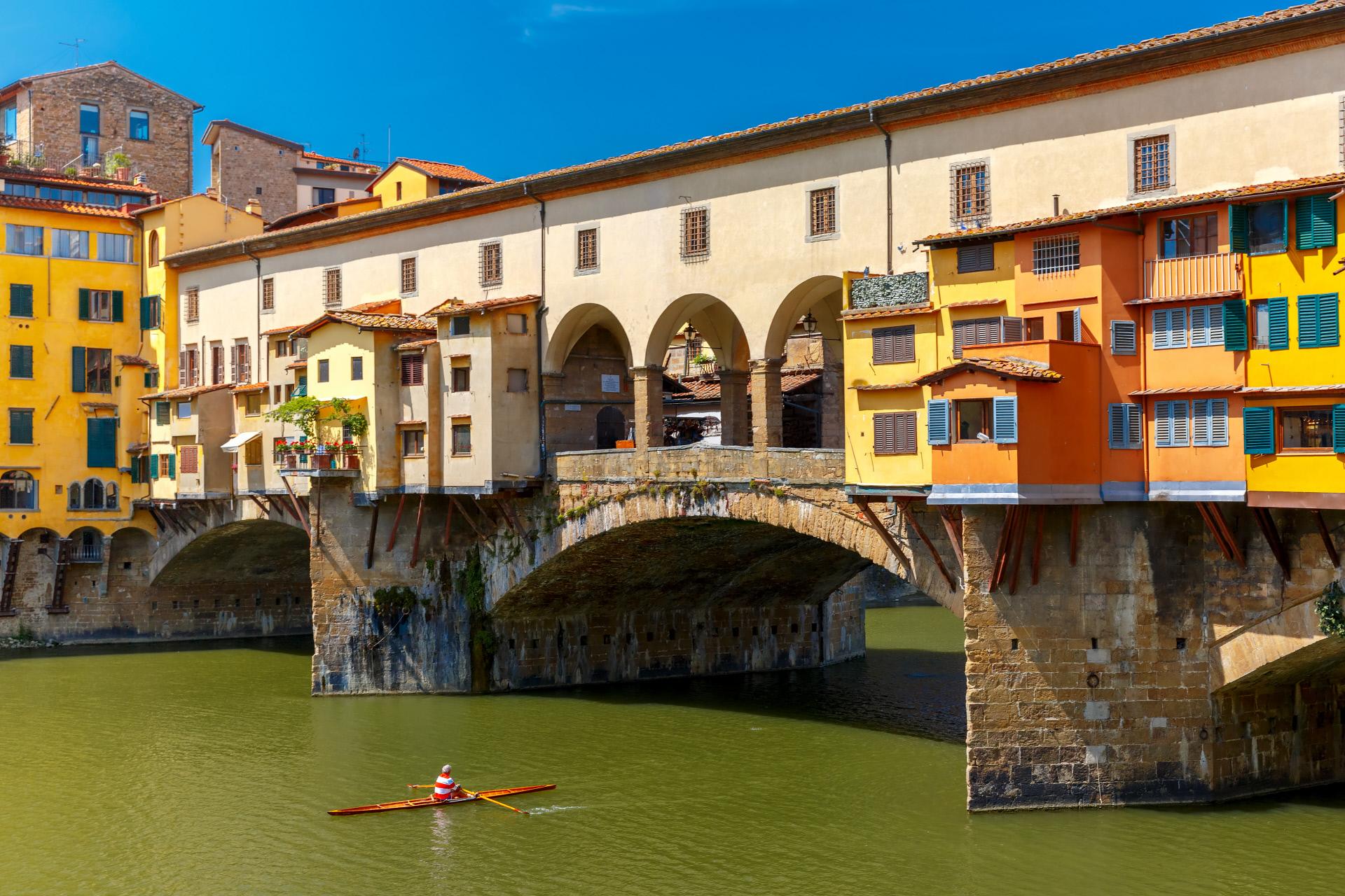 Affitti brevi Firenze