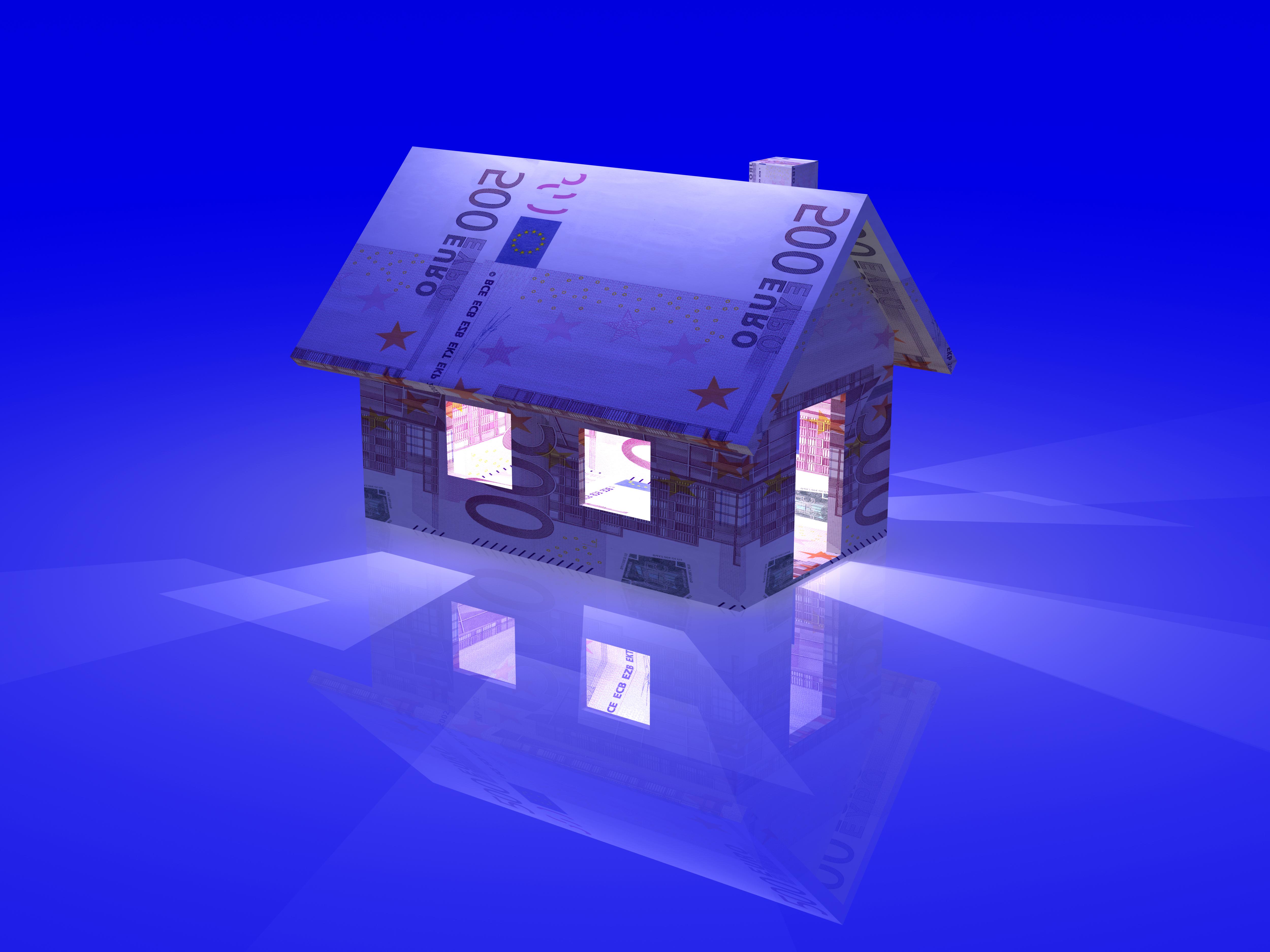 Aumento prezzo petrolio e mutui / Gtres