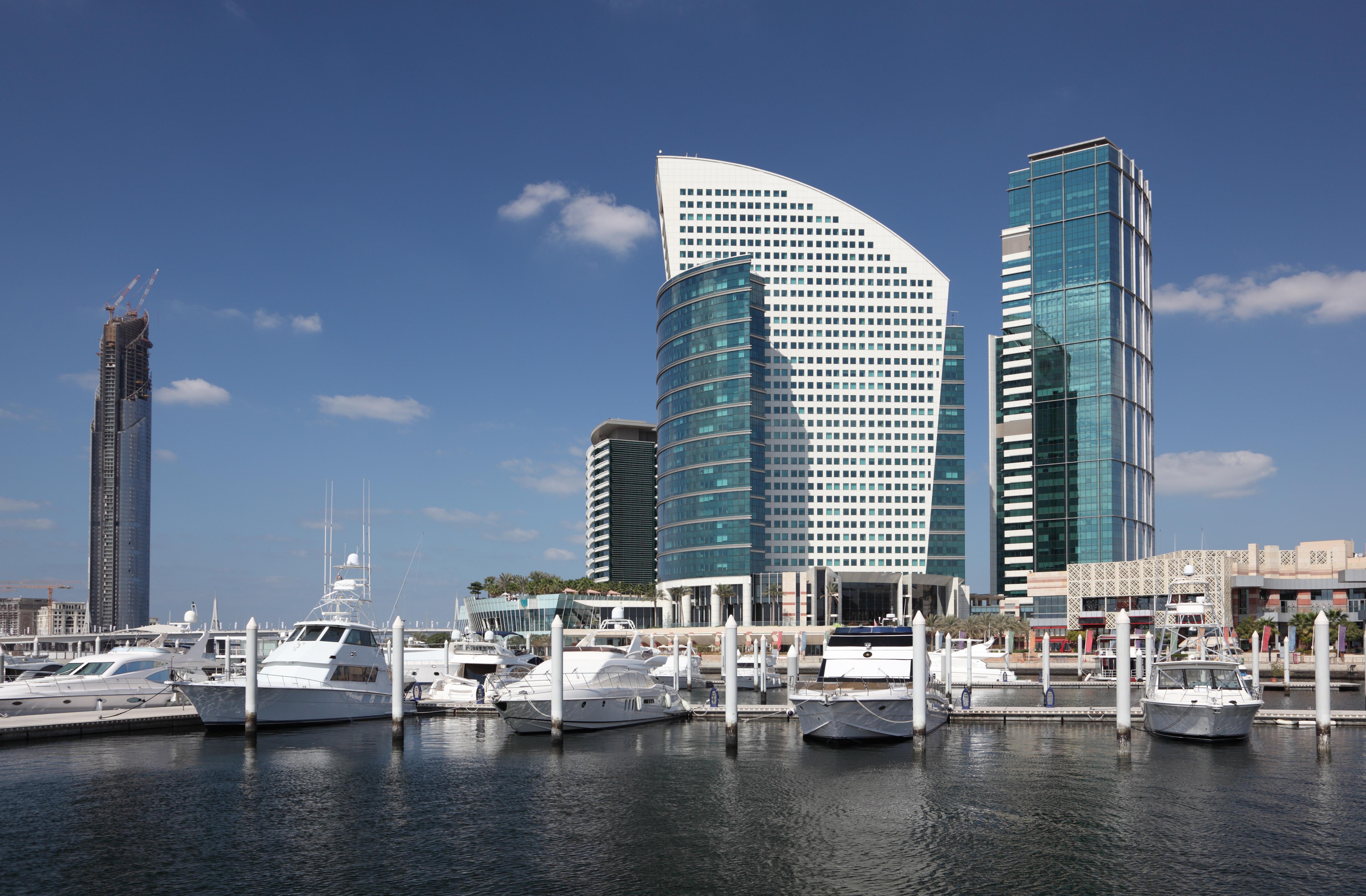 A Dubai continua la flessione dei prezzi degli immobili