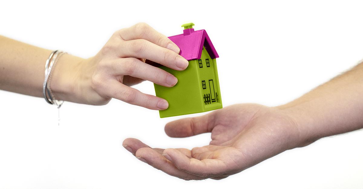 Guida alle donazioni immobiliari