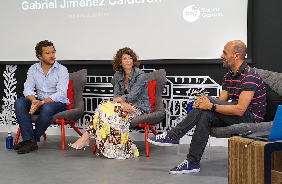 Tra casi di successo: Cabify Europa, n26 Spagna e IBM