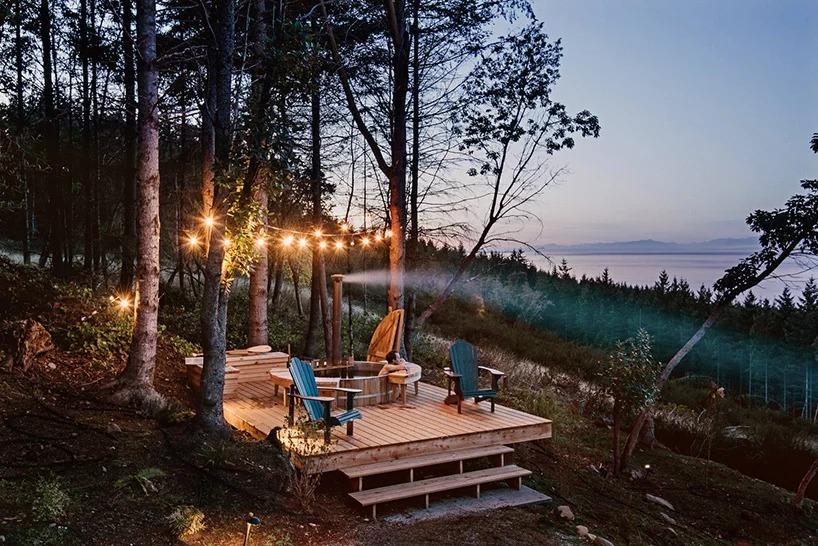 Per godere delle notti estive