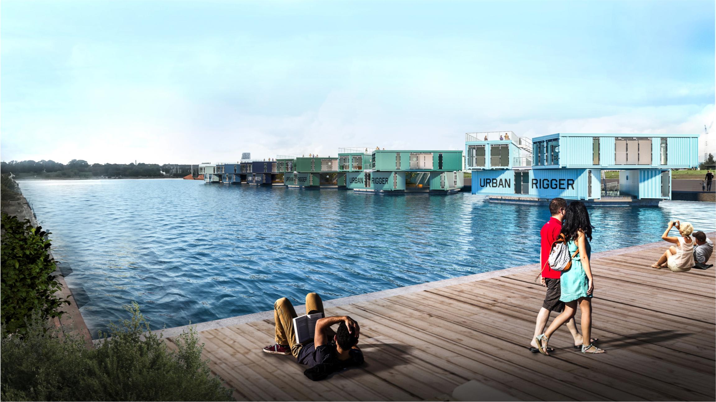 Residenza per studenti in Danimarca