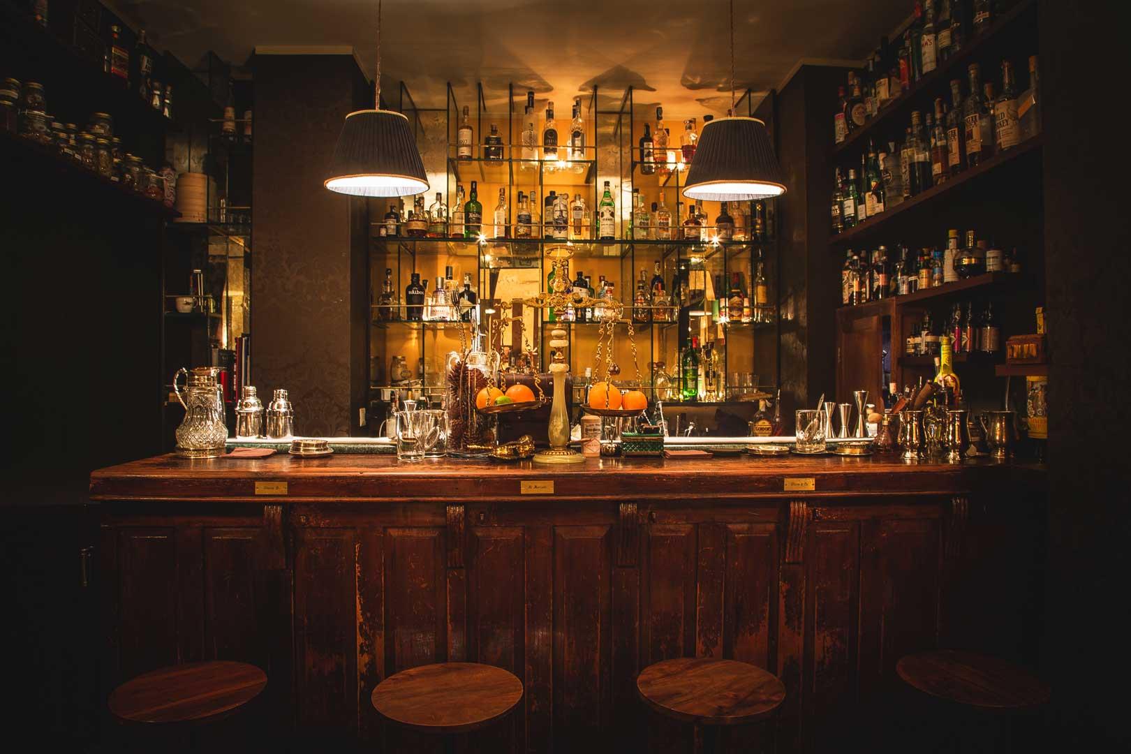 Miglior bar italiano