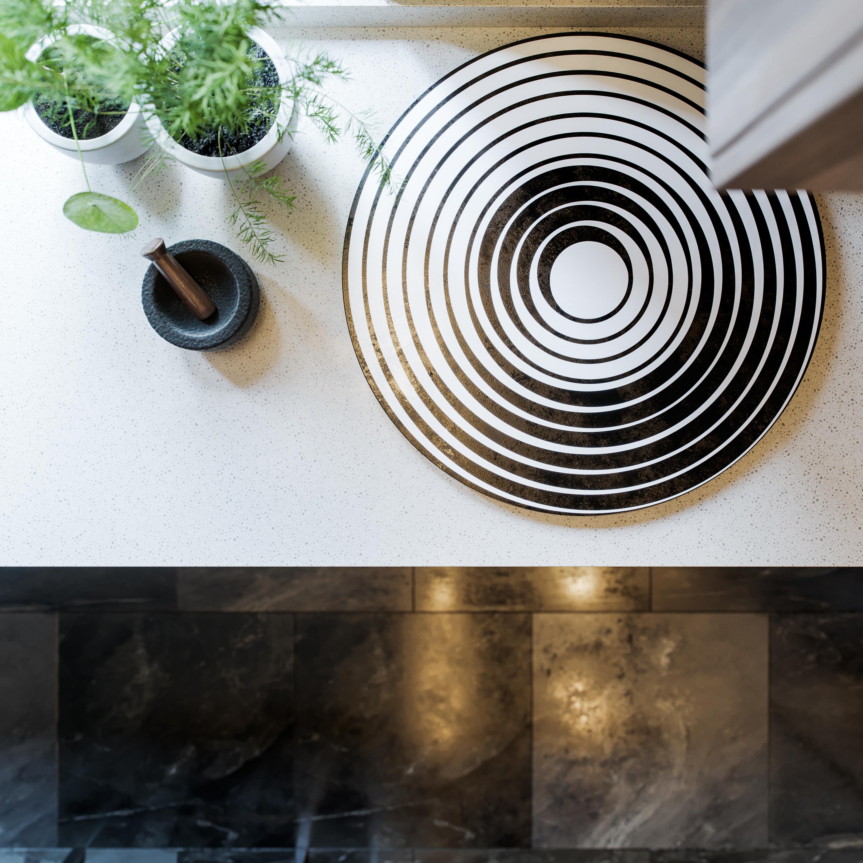 Dettaglio cucina / Mcd