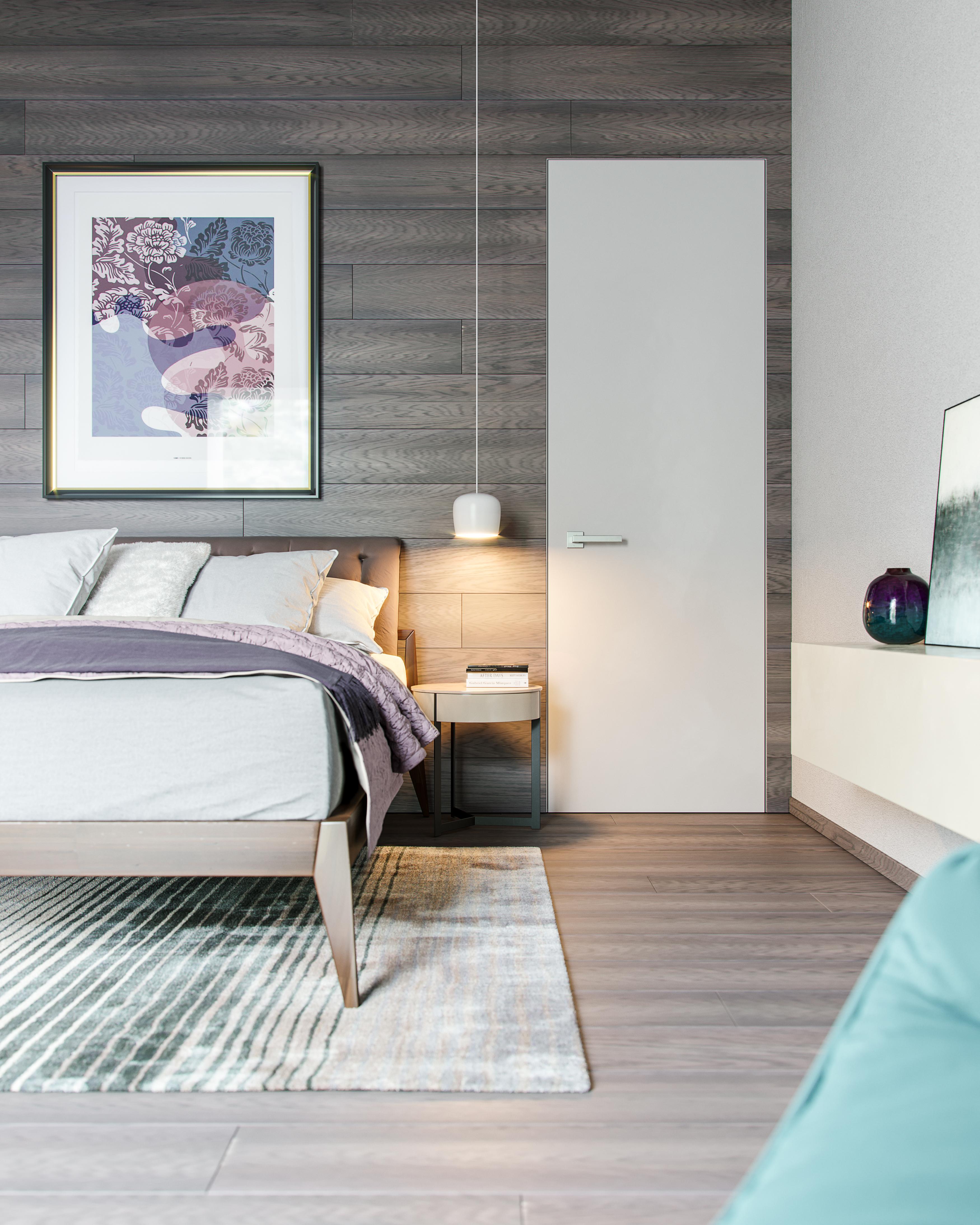 Camera da letto / Mcd