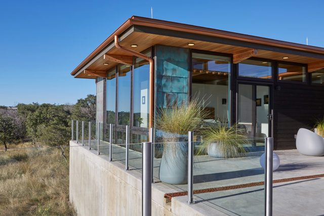 La casa è energeticamente autosufficiente / Lindal Cedar Homes