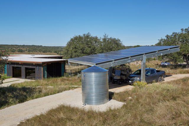 Sfrutta l'energia solare