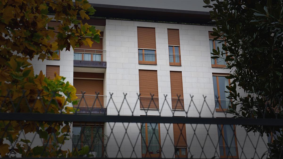 Atro particolare della casa / Giovanni De Faveri