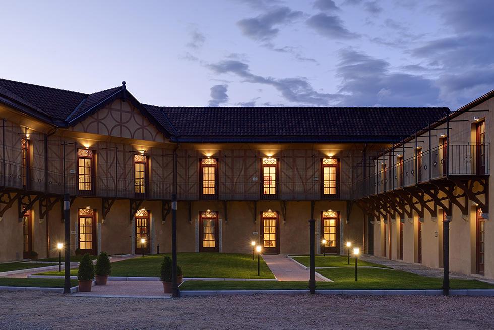 Esterno / castellodalpozzo.com