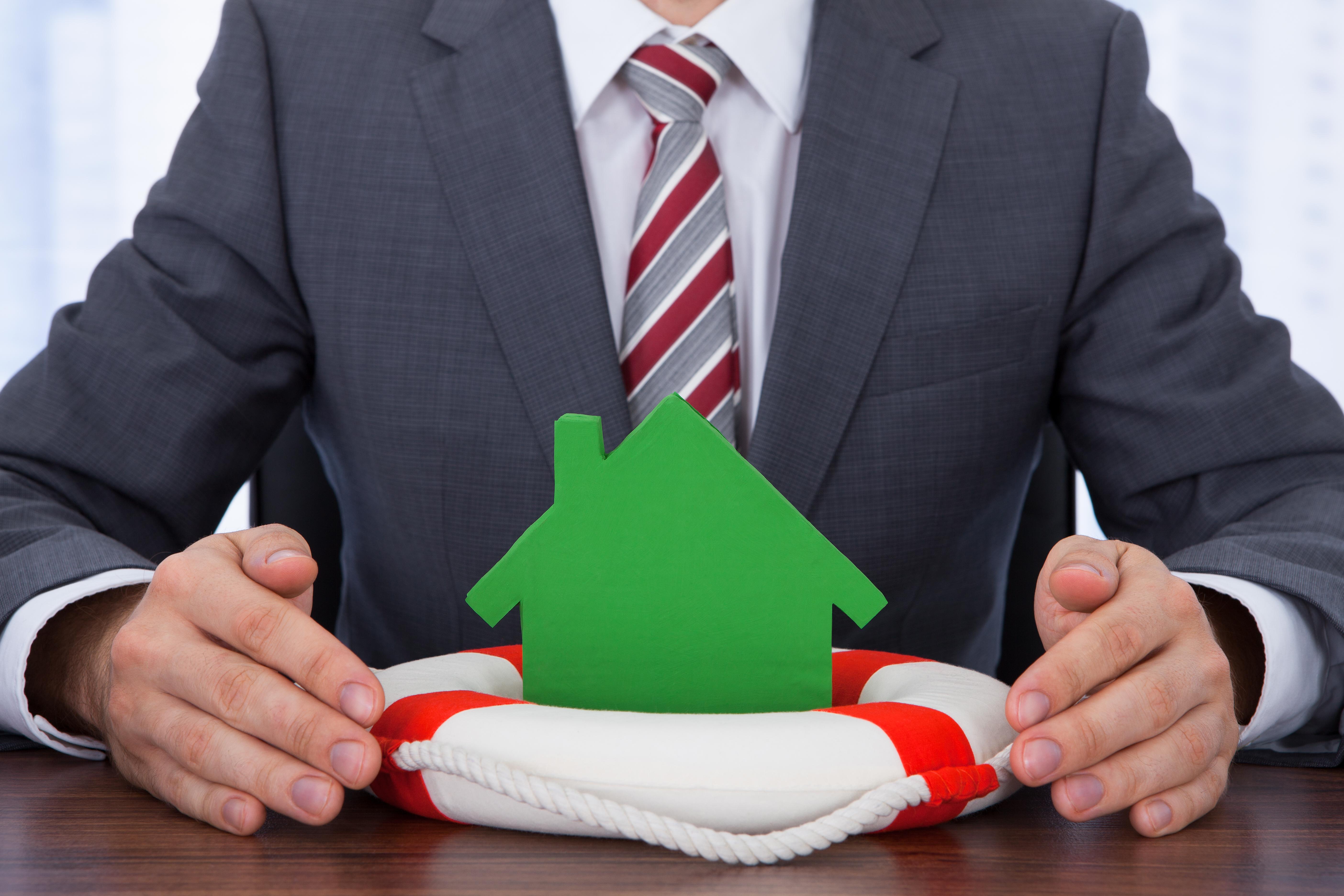 """Il """"Fondo salva casa"""" per le famiglie in difficoltà economica"""