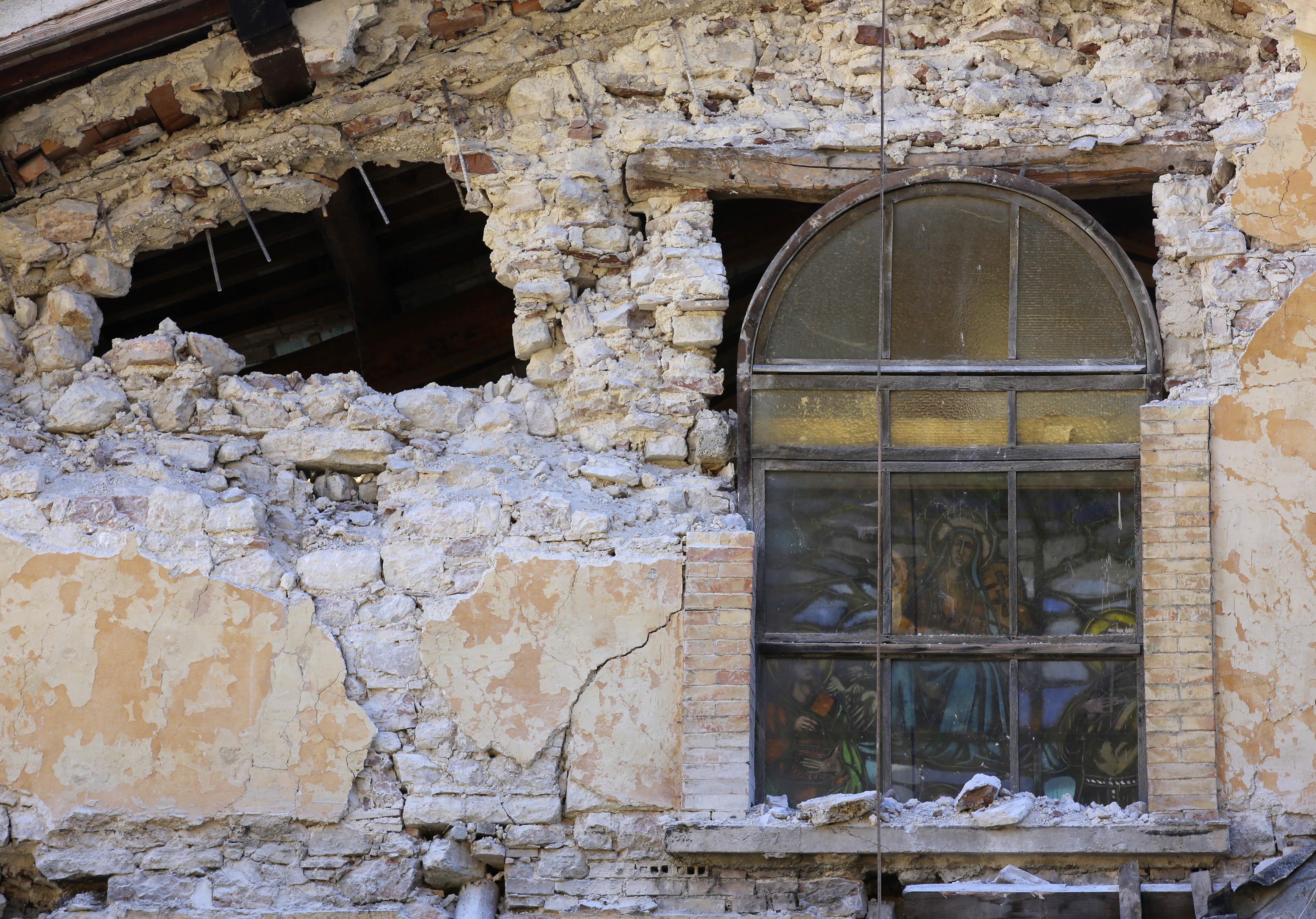 Approvato dal Cdm il decreto sisma