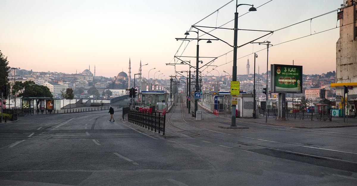 Ponte di Galata
