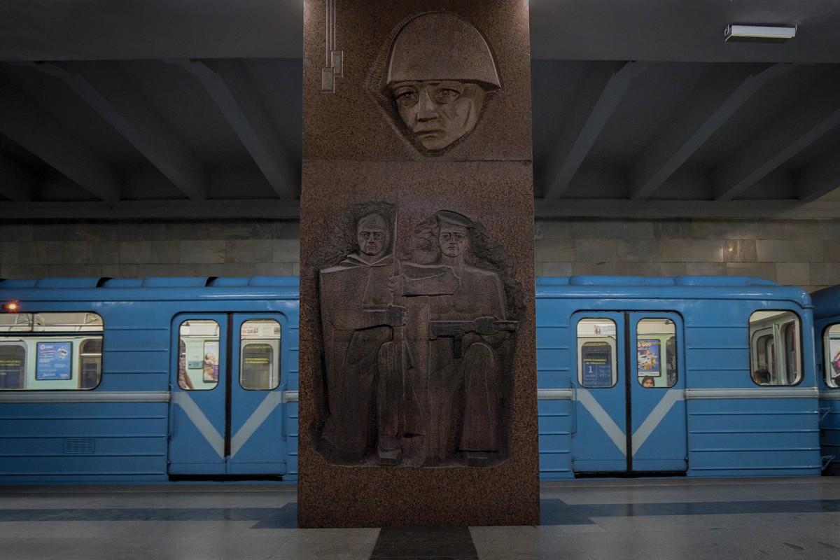 Olmazor, Tashkent / Christopher Herwig