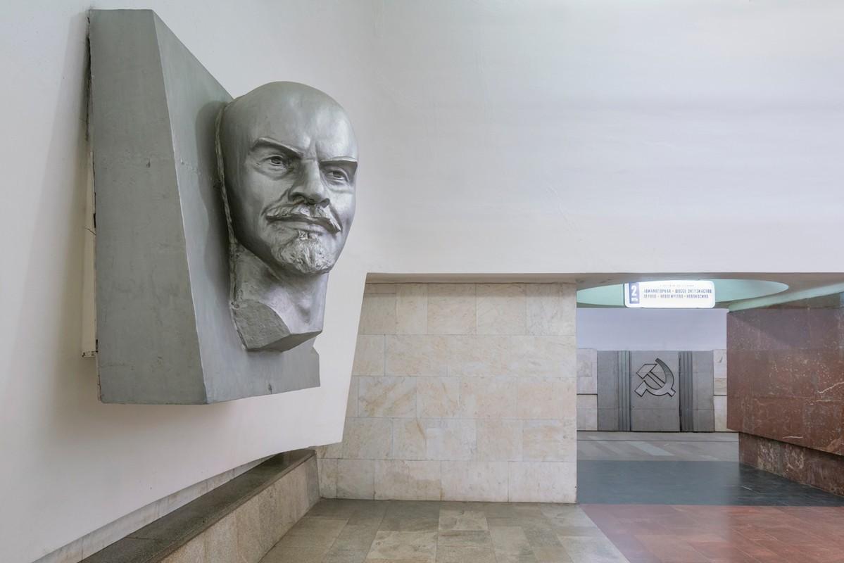 Simbolismo sovietico