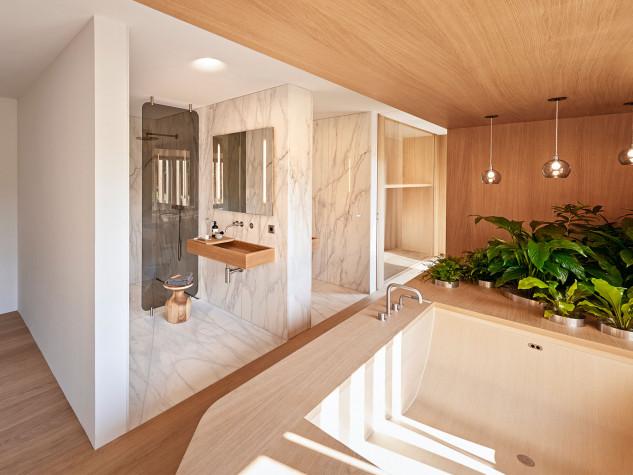 Sala da bagno / Alfredo Häberli